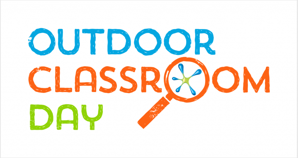 Outdoor Classroom Day